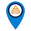 Legislative District Calculation